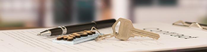 Mandat de vente immobilière